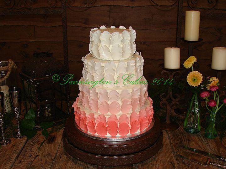Tmx 1400082164149 Dsc04984 W San Marcos, TX wedding cake
