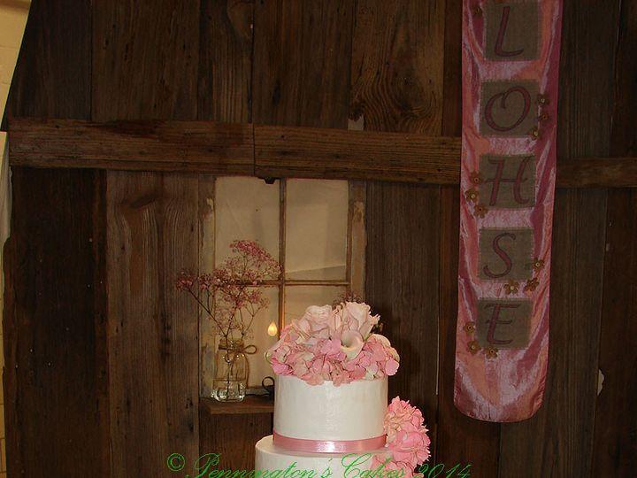 Tmx 1400082180820 Dsc05001 W San Marcos, TX wedding cake