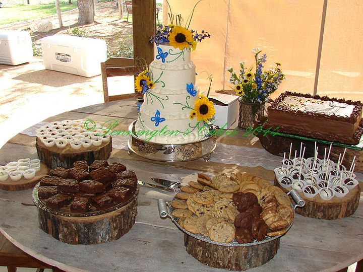 Tmx 1400082196219 Dsc05006 W San Marcos, TX wedding cake