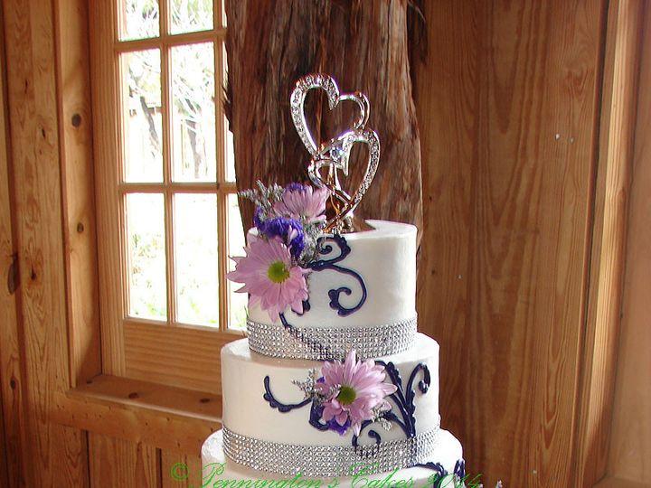 Tmx 1400082236925 Dsc04834 W San Marcos, TX wedding cake