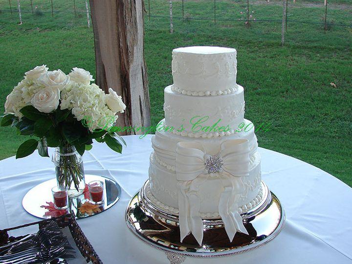 Tmx 1400082350311 Dsc04665 W San Marcos, TX wedding cake