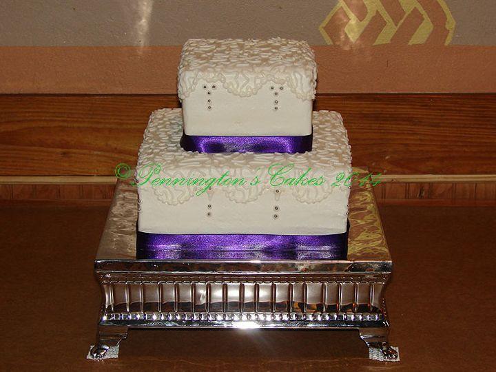 Tmx 1400082360038 Dsc04667 W San Marcos, TX wedding cake