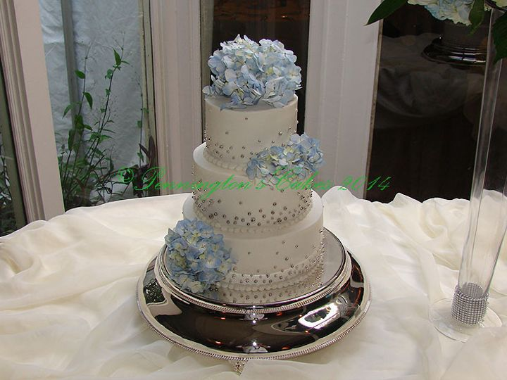 Tmx 1400082369454 Dsc04693 W San Marcos, TX wedding cake