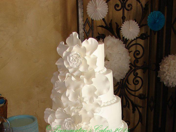 Tmx 1400082397704 Dsc04710 W San Marcos, TX wedding cake