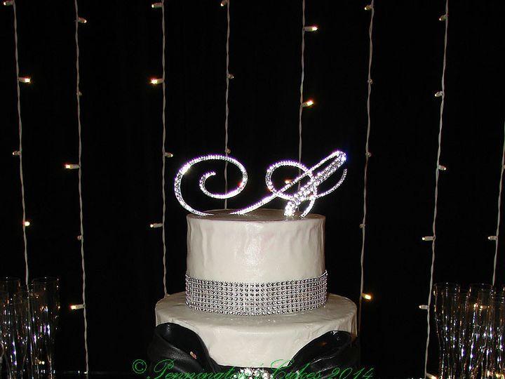 Tmx 1400082420733 Dsc04731 W San Marcos, TX wedding cake