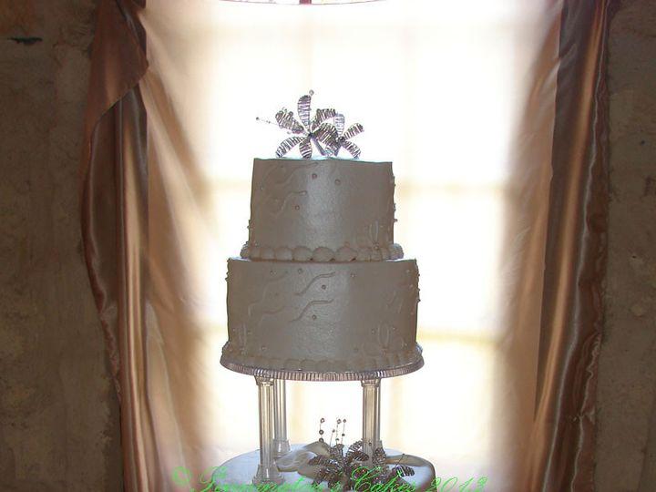 Tmx 1400082519643 Dsc04515 W San Marcos, TX wedding cake