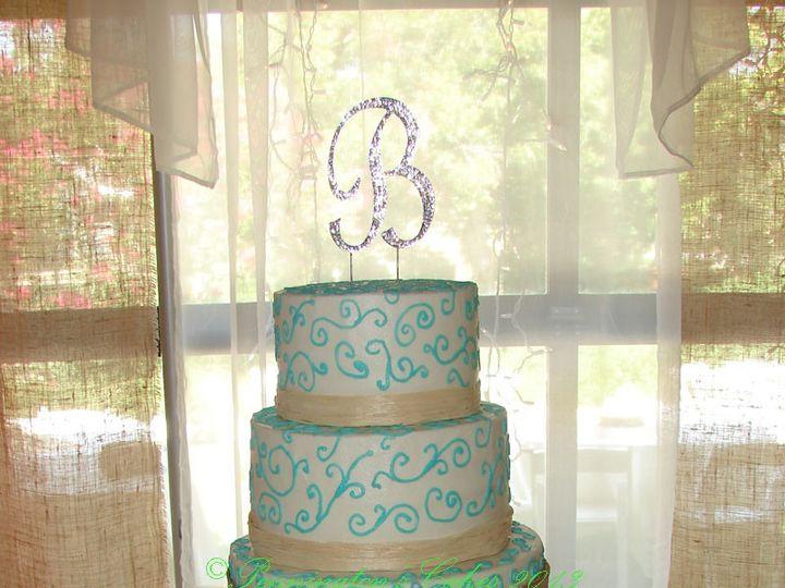 Tmx 1400082562643 Dsc04546 W San Marcos, TX wedding cake