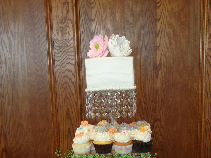 Tmx 1400082763225 Dsc04392 W San Marcos, TX wedding cake
