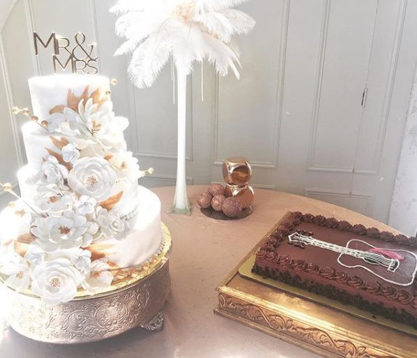 Tmx 2019 12 12 18 01 44 Penningtons Cakes Penningtonscakes Instagram Photos And Videos 51 50625 157619575525823 San Marcos, TX wedding cake