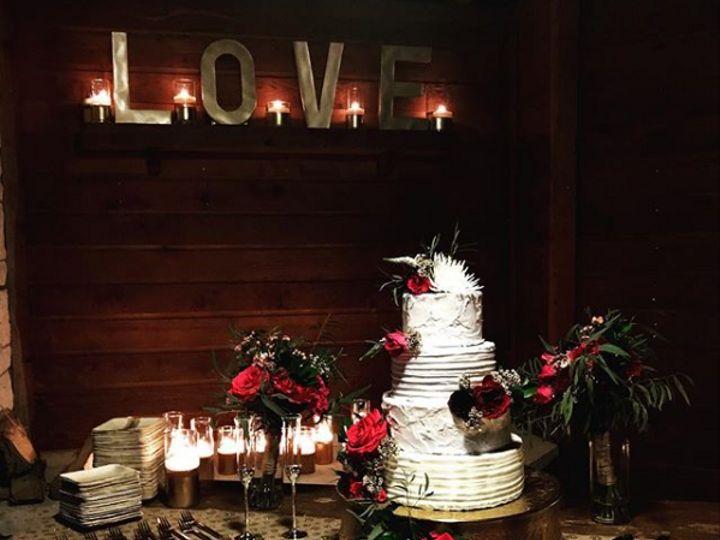 Tmx 2019 12 12 18 02 03 Penningtons Cakes Penningtonscakes Instagram Photos And Videos 51 50625 157619575557814 San Marcos, TX wedding cake