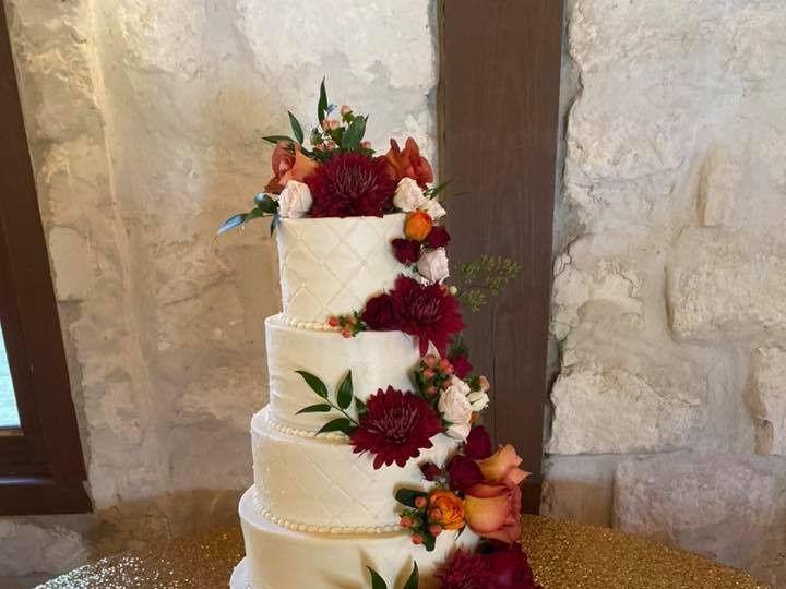 Tmx 75540019 2774566135906918 6555335986052595712 N 51 50625 157619580888643 San Marcos, TX wedding cake