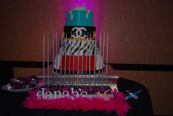 Photography - Cake - 1/9/2010