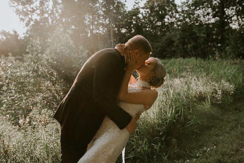 Shannon + Justin Wedding