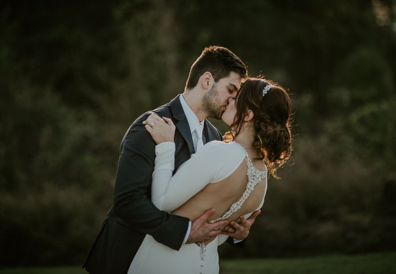 Emma + Colton Wedding