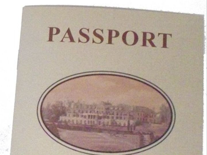 Tmx 1210945369405 Passport Reston wedding invitation