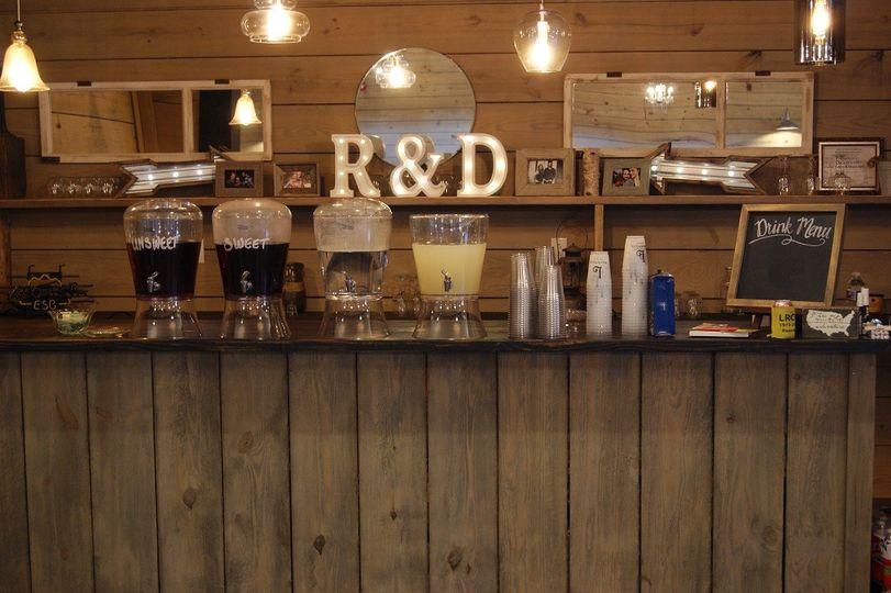 R & D lights