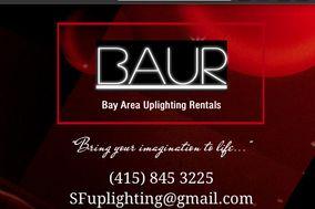 BAUR: Bay Area Uplighting Rentals