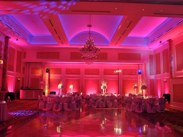 Tmx 1425903948754 Ambient Up Lighting 2 San Francisco wedding eventproduction
