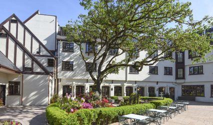 Benbow Historic Inn 1