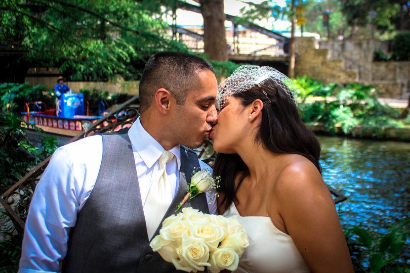 Carlos and Melody