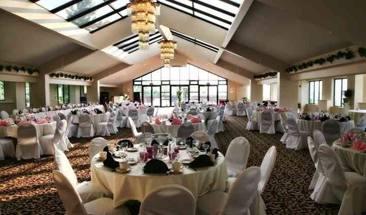 Sunset Ballroom & Waterfront Catering Group