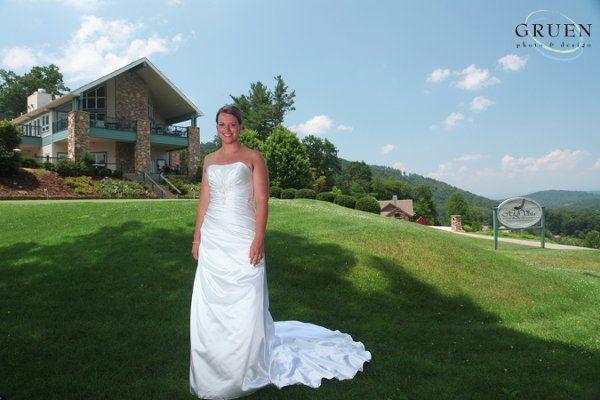 High Vista Bride