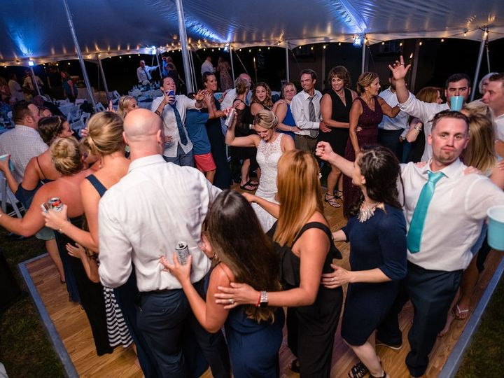 Tmx Caitlin Rob Wedding 04 Reception 220 51 792625 1566356649 Saco, ME wedding dj