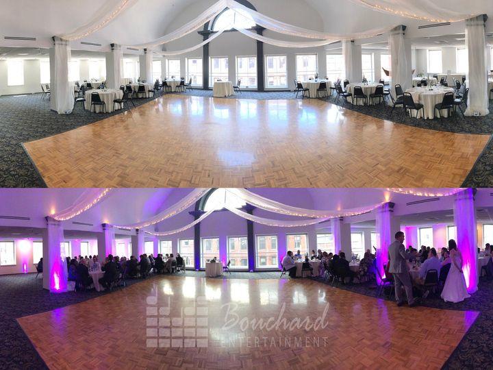 Tmx Marinerschurchfrontbeforeafterwatermarkedwebsized 51 792625 1566356444 Saco, ME wedding dj