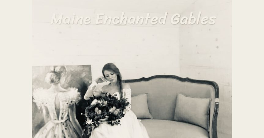 Enchanted Bridal Suite