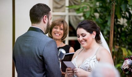 Joan Phillips, Officiant & Celebrant