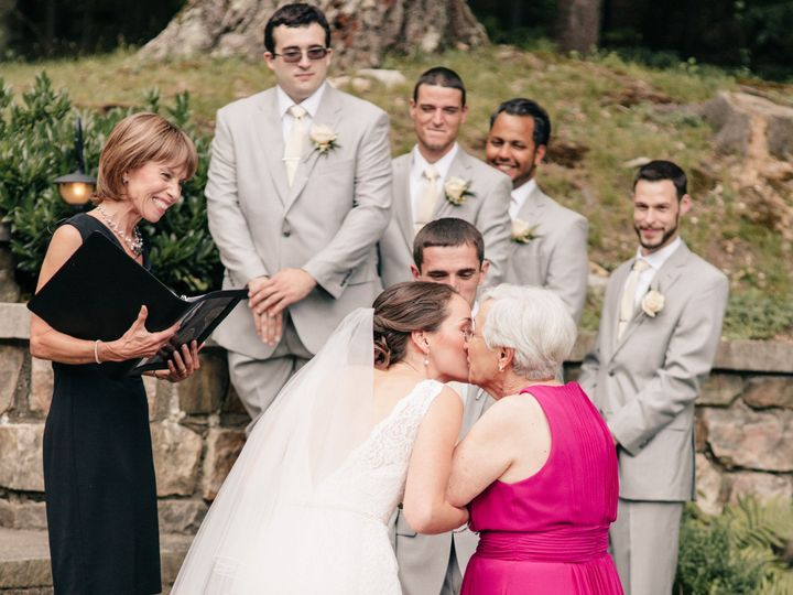 Tmx 1520148269 3f5dd63c4b7ca4be 1520148267 48d815f1751559ba 1520148264243 9 Melissa And Brando Silver Spring, MD wedding officiant
