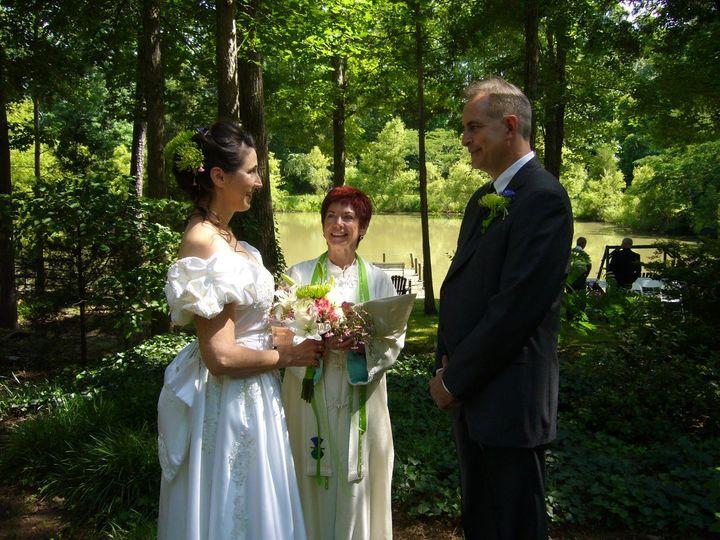 Tmx 1364313618304 LynnPete526 Raleigh, NC wedding officiant