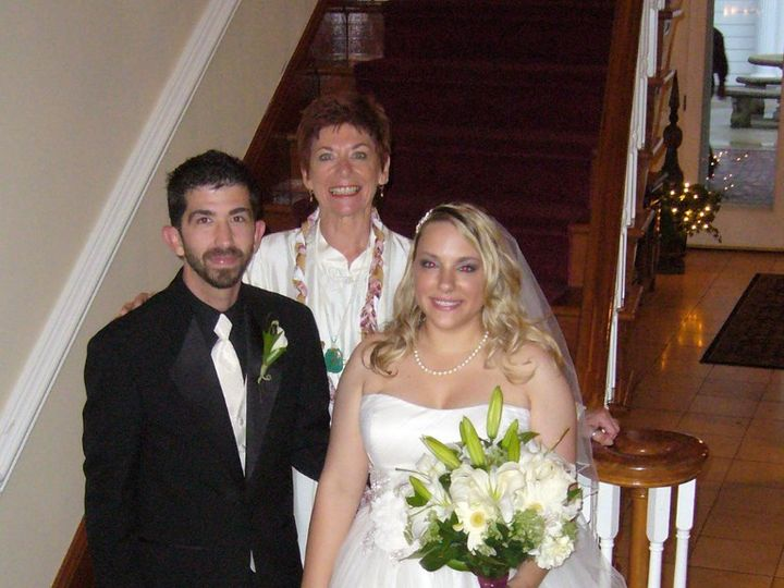 Tmx 1364315050945 Weddings009edited Raleigh, NC wedding officiant