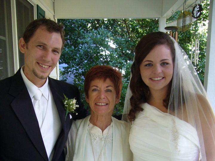 Tmx 1364317637340 Weddings011 Raleigh, NC wedding officiant