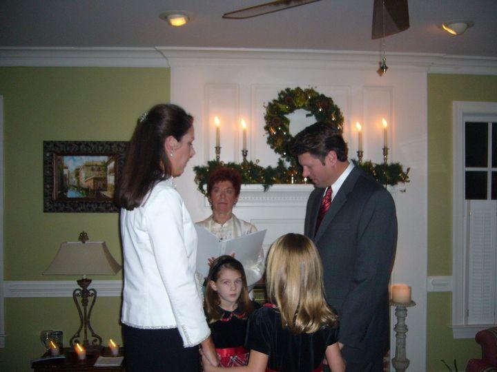 Tmx 1364396068511 P1000227 Raleigh, NC wedding officiant