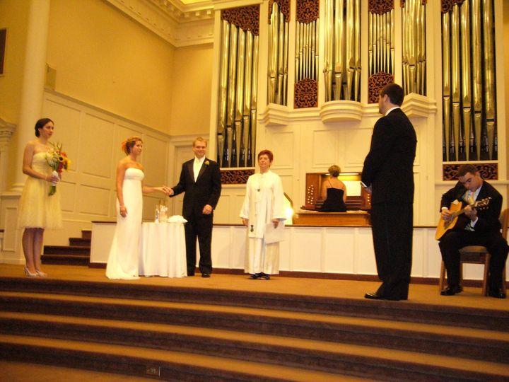 Tmx 1364396222351 P1000347 Raleigh, NC wedding officiant