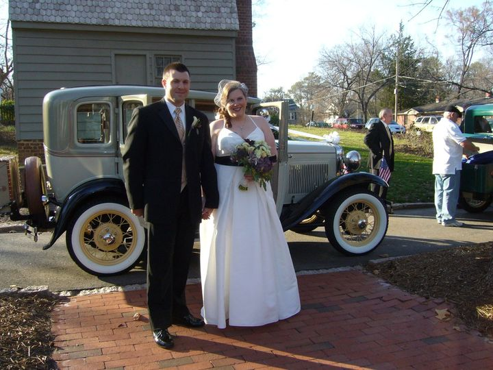 Tmx 1364396608797 P1010192 Raleigh, NC wedding officiant