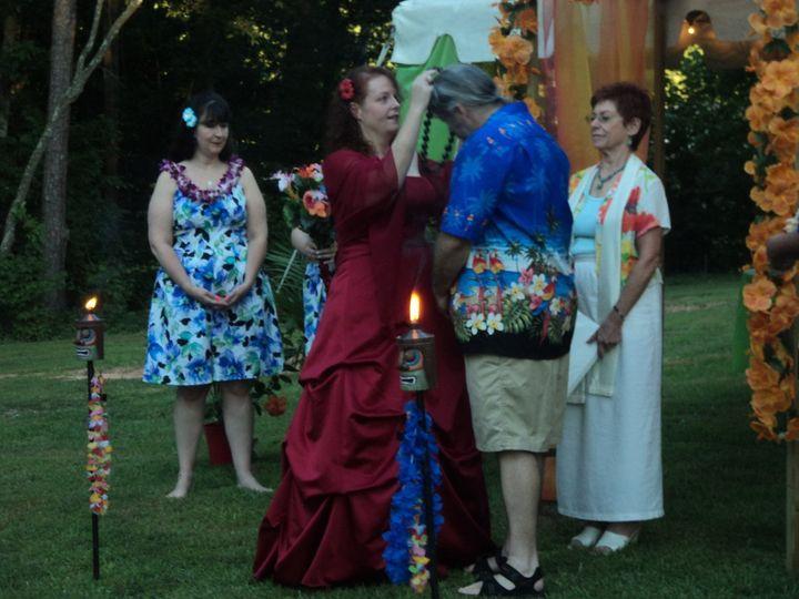 Tmx 1364396861360 DSC00115 Raleigh, NC wedding officiant
