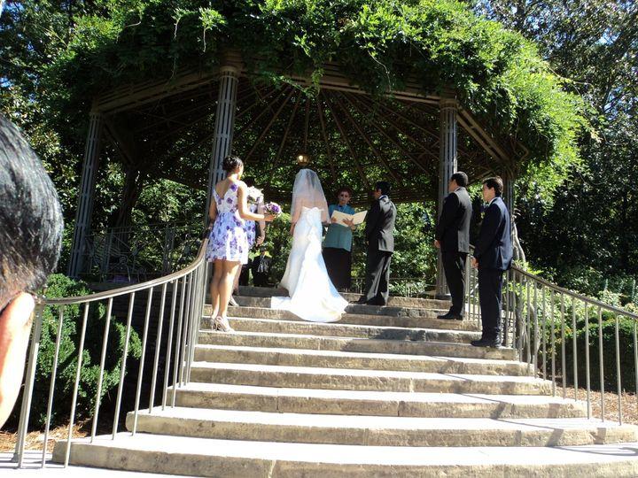 Tmx 1364396970084 DSC00170 Raleigh, NC wedding officiant