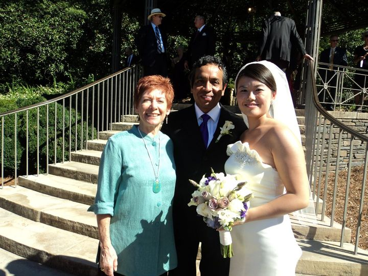 Tmx 1364397020083 DSC00172 Raleigh, NC wedding officiant