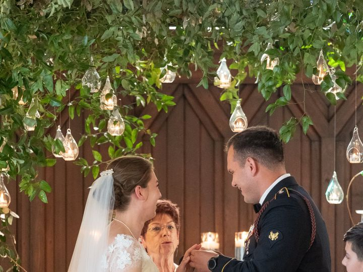 Tmx 20181007 Vess Wed 186 51 133625 Raleigh, NC wedding officiant
