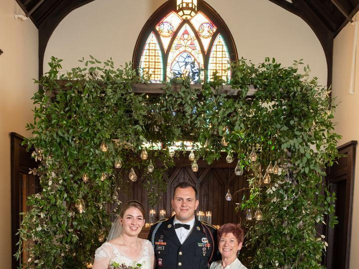 Tmx 20181007 Vess Wed 220 51 133625 Raleigh, NC wedding officiant