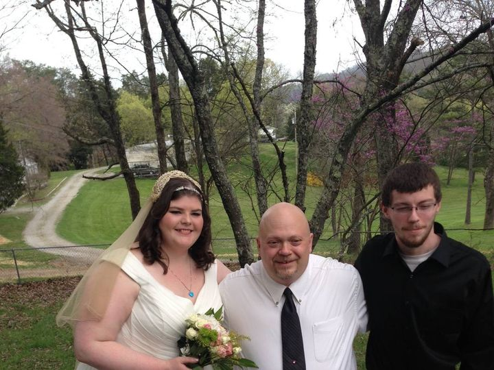 Tmx 1459282488510 Tn2 Knoxville wedding officiant