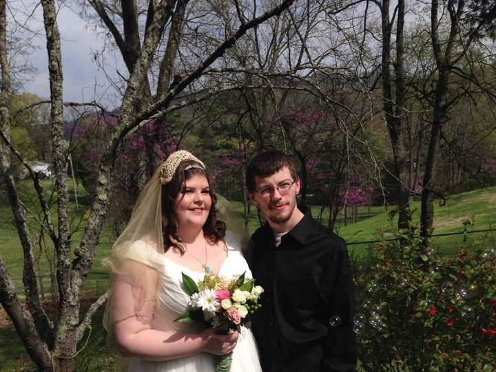 Tmx 1459282490608 Tn Knoxville wedding officiant