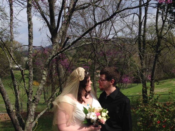 Tmx 1459282499900 Tn3 Knoxville wedding officiant