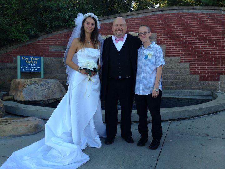 Tmx 1481648976328 Img0824 Knoxville wedding officiant