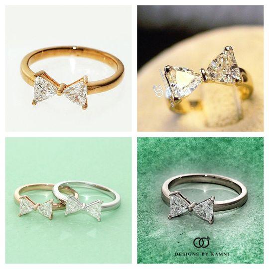 bow tie rings 3