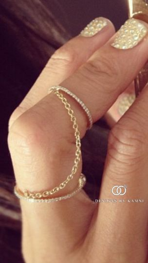 chain ring 2