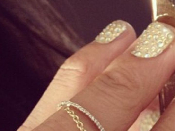 Tmx 1418177121072 Chain Ring 2 Hicksville, NY wedding jewelry