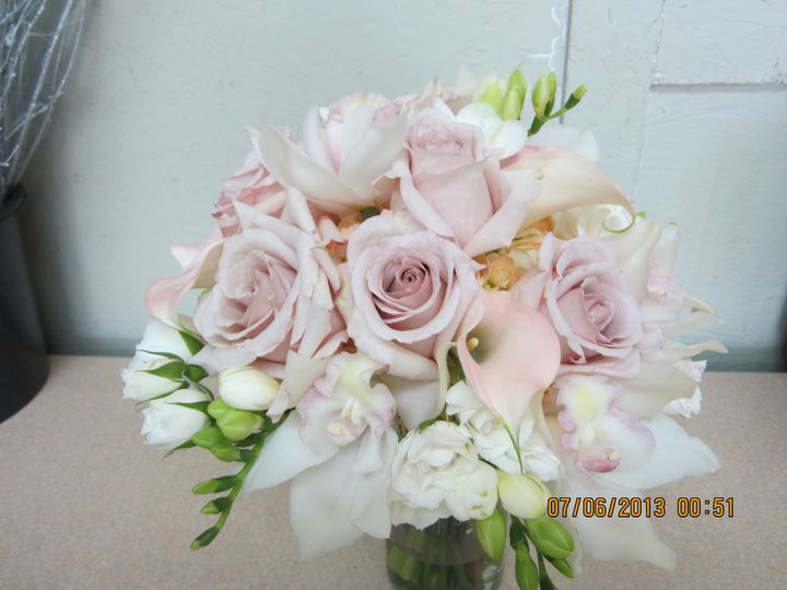 Tmx 1421596092236 Img0296 Dallas, Texas wedding florist
